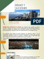 edificaciones y urbanismo