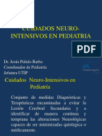 Cuidados Neuro-Intensivos en Pediatria (1)
