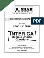 Jkshah Company Law Mcq