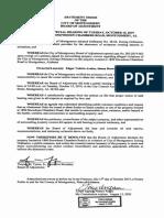 Abatement Order (1890 Snowdoun Chambers Rd)