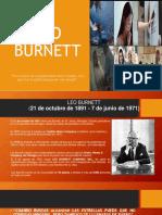 Leon Burnett