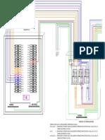 Diagrama de Control-model