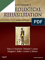 Neurologic Rehab 6th Edition