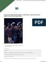 Un afacción igdígena correísta quería dar un golpe de estado a Lenin Moreno.pdf