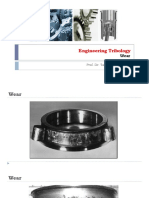 Engineering Tribology 4