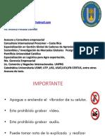 CURSO LIQUIDACIÓN ADUANERA - Monica Pintado Damián