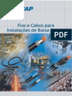 FICAP- Cabos Com Tabelas Ampacidade e Curto Circuito