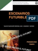 Escenarios Futuribles (1)
