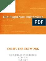 Computer Network Vignesh
