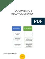 ALLANAMIENTO Y RECONOCIMIENTO.pptx