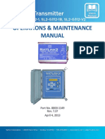 Satlink2 User Manual 2