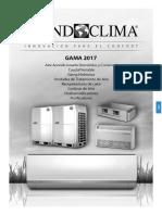 Climatizacion Gas Tarifa PVP SalvadorEscoda (1)