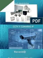Presentación cámaras