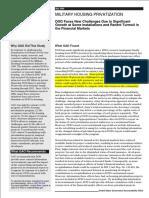 GAO 2009 Report