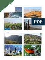 8 Ecorregiones Del Peru