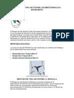 REFUGIO DE VIDA SILVESTRE COLIBRÍ ESMERALDA HONDUREÑO.docx