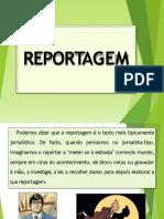 Reportage m