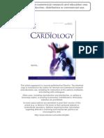 Ansiedad correlaciona con severidad de síncope cardíaco