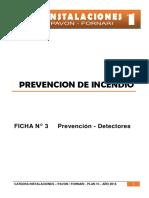 Ficha 3 Detección
