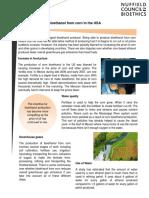 1 5 Biofuels Case Studies