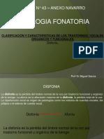 DISFONIA1