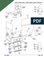 930e4 Cerrejon Lh Steps & Platform