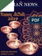 Issue 55 Diwali Edition