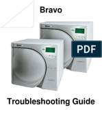 Bravo Troubleshooting Guide With Error Codes 2