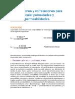 FUNCIONES Y CORRELACIONES PARA EL CALCULO DE POROSIDADES Y PERMEABILIDADES.docx
