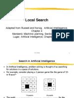 02 Local Search