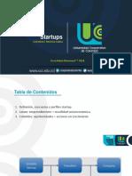 Startups Colombia y América Latina