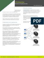 Virtualizacion de Aplicaciones