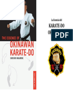 Okinawa Karate Shorin Ryu