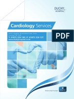 Duchy Cardiology Brochure