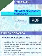 Enfoques Ciencia y Tecnologia 2019