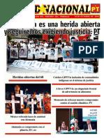 Unidad Nacional 15 de Octubre de 2019