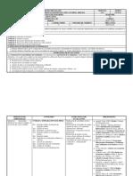 Programa Detallado de La Asignatura Álgebra Lineal