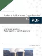 Slides Unidade IVa DCG EAD - Poder e Política