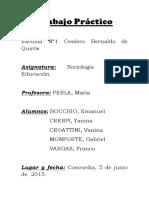 Edgar Morim y El Paradigma Complejo 1