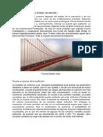 Puentes- 5 Y 75 AÑOS