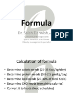 Obesity Formula 27