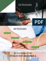 eutanasia en colombia