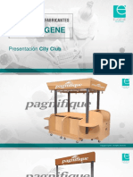 Proyecto City Club