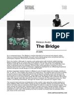 The Bridge Mateus asato