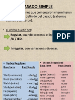 2- Past Simple and Present Perfect