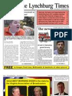 The Lynchburg Times 11/18/2010
