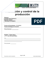 Planeacion y Control de La Produccion-Admin