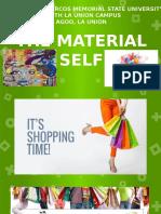 Material and Spiritual Self