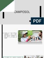 Camposol y Alicorp