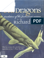 Sea Dragons - Predators of the Pre Historic